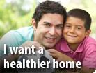 HVAC Installation, Healthier Home Image - T. Batchelor and Son Inc.